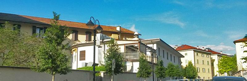 Il Consultorio Familiare Ucipem ha una nuova casa
