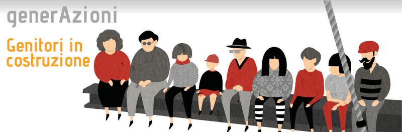 GenerAzioni // Genitori in costruzione, incontri formativi